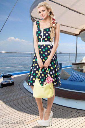 Seventeen: Платье 641.1455 - фото 1