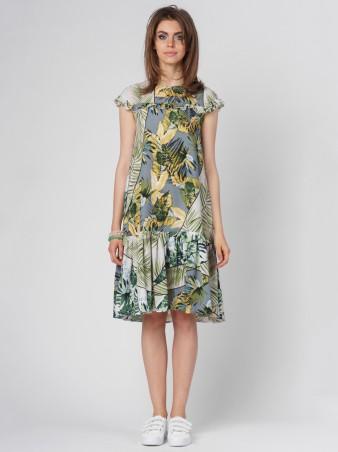 Evercode: Платье 1981 - фото 1