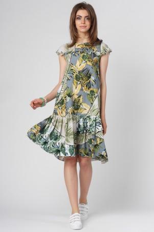Evercode: Платье 1981 - фото 2