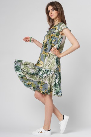 Evercode: Платье 1981 - фото 3
