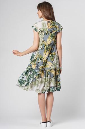 Evercode: Платье 1981 - фото 4