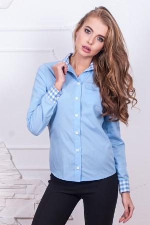 "Fognar: Рубашка ""Norma"" 2081 - фото 1"