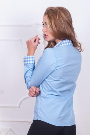 "Fognar: Рубашка ""Norma"" 2081 - фото 2"