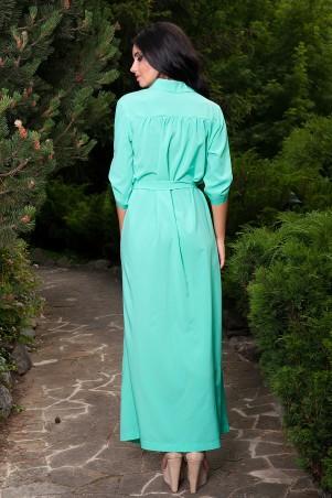 "Fognar: Платье ""Capelli"" 2005 - фото 2"