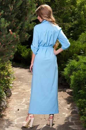 "Fognar: Платье ""Capelli"" 2005/1 - фото 2"