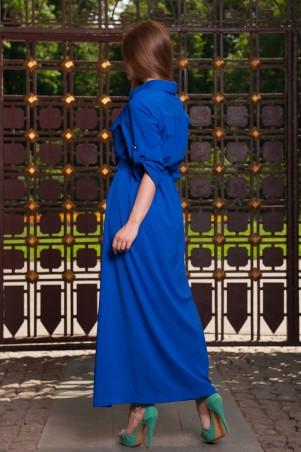 "Fognar: Платье ""Capelli"" 2005/3 - фото 2"