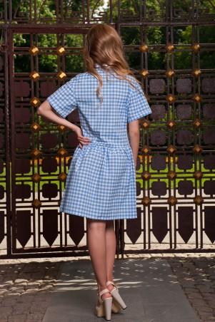 """Fognar: Платье """"Caramel"""" 2015 - фото 2"""