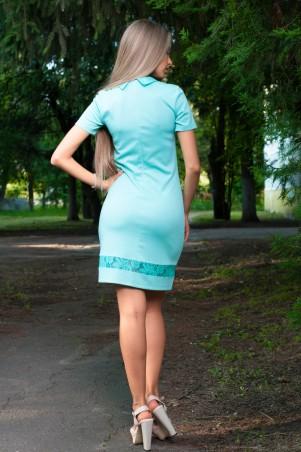 "Fognar: Платье ""Marmalade"" 2055 - фото 2"