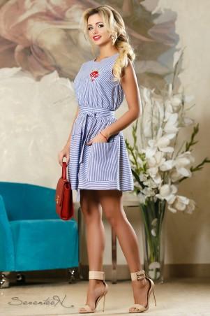 Seventeen: Платье 786.2164 - фото 3