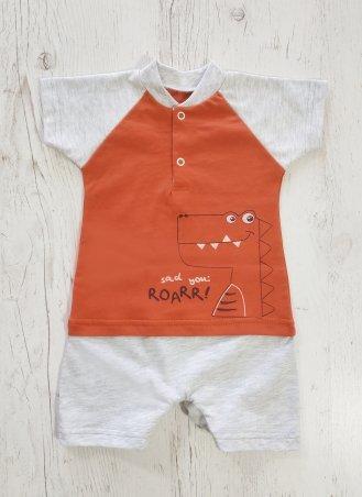 КЕНА: Песочник для мальчика 117227-22 - фото 1