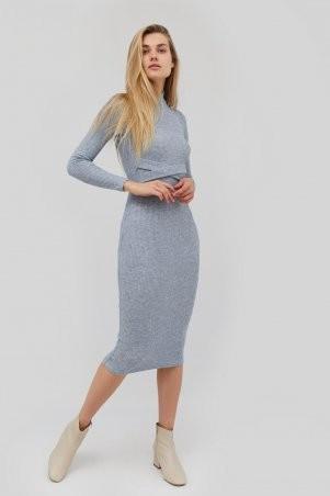 """Cardo: Платье """"DOUS"""" голубой CRD1704-2564 - фото 1"""