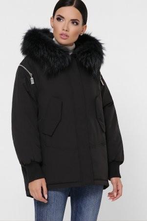 Glem: Куртка М-74 01-черный p51740 - фото 1