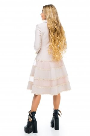Zuhvala: Платье Амстер - фото 3