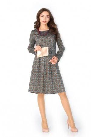 Nowa Ty: Платье С перчиком 19020101 - фото 1
