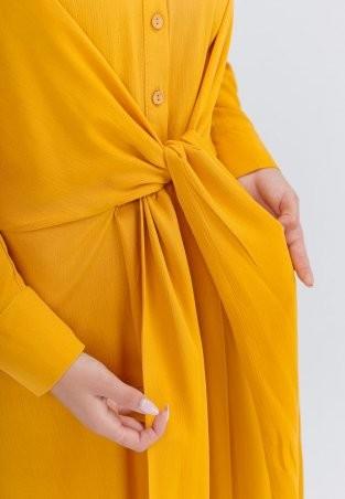 Bessa: Платье с завязками 1896 - фото 5