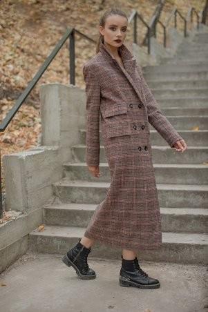 Mila Merry: Пальто 2-102 - фото 1