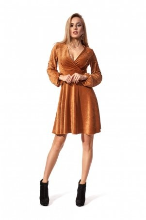 SL-ARTMON: Платье SL-FASHION 1206.1 - фото 1