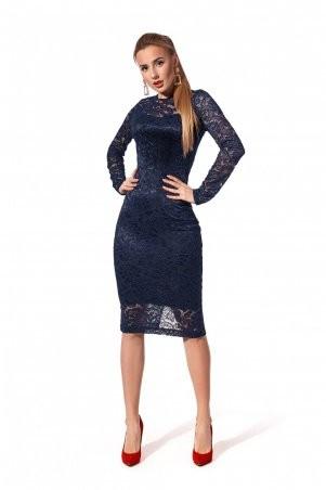 SL-ARTMON: Платье SL-FASHION 1213.1 - фото 1