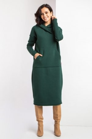 Garne: Платье CUT 8000045 - фото 1