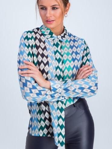 GrandUA: Винди блуза 17901 - фото 1