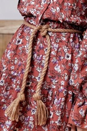 Seventeen: Пояс плетенка PS.51 - фото 1