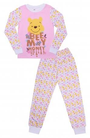 Valeri-Tex: Пижама для девочек 1827-55-295-027-06-2 - фото 1