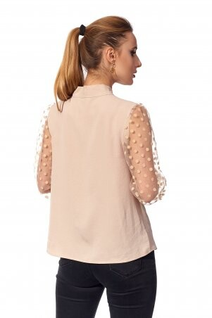 SL-ARTMON: Блуза SL-ARTMON 459.1 - фото 4