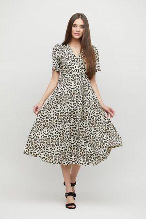 "Cardo: Платье ""EMILY"" бежевый CRD1904-0384 - фото 1"