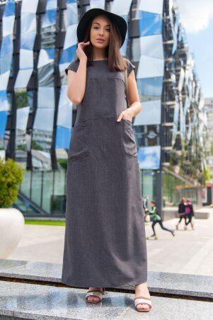 First Land Fashion: Платье Фиеста ФПФ 3092 - фото 1