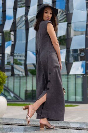 First Land Fashion: Платье Фиеста ФПФ 3092 - фото 2