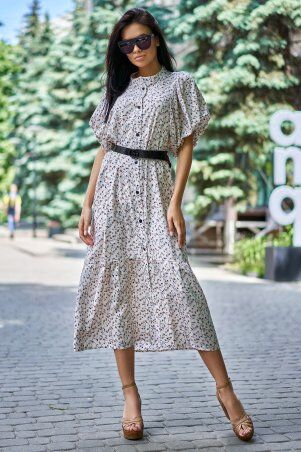 Jadone Fashion: Платье Нотти М4 - фото 1