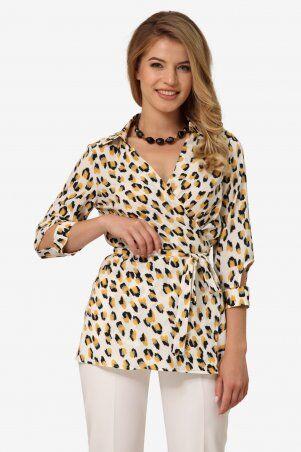 Lila Kass: Блуза Л-112-1597 - фото 1