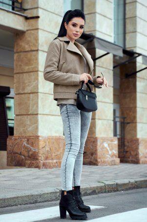 Seventeen: Пальто-косуха 1629.4305 - фото 5