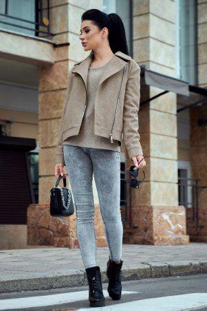 Seventeen: Пальто-косуха 1629.4305 - фото 7