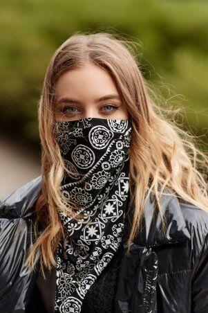 Seventeen: Шейный платок-маска 1647.4332 - фото 1