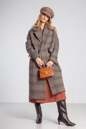 Stimma: Женское пальто Барго 6038 - фото 1