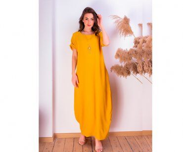 Charm: Платье 23633 - фото 1