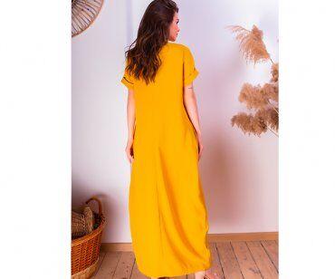 Charm: Платье 23633 - фото 3