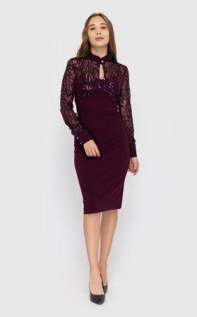 Santali: Элегантное платье 4066-1 - фото 1