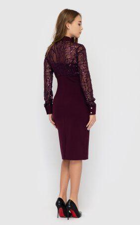 Santali: Элегантное платье 4066-1 - фото 3