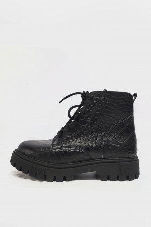 Airstep: Ботинки из натуральной кожи as-395 - фото 1