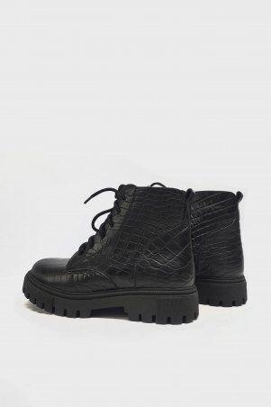 Airstep: Ботинки из натуральной кожи as-395 - фото 3