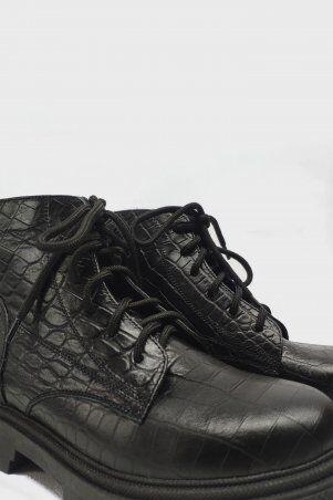 Airstep: Ботинки из натуральной кожи as-395 - фото 5
