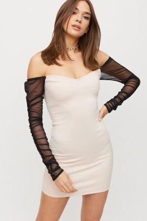 Karree: Платье Кармин P1899M6017 - фото 1