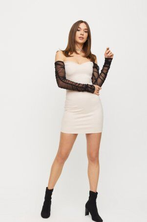 Karree: Платье Кармин P1899M6017 - фото 2