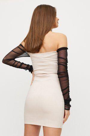 Karree: Платье Кармин P1899M6017 - фото 3
