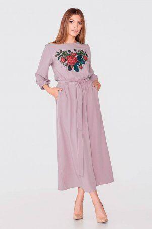 Nenka: Платье 811-c02 - фото 1