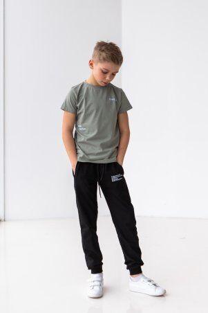 Stimma: Детские спортивные штаны Фэнс 6861 - фото 1