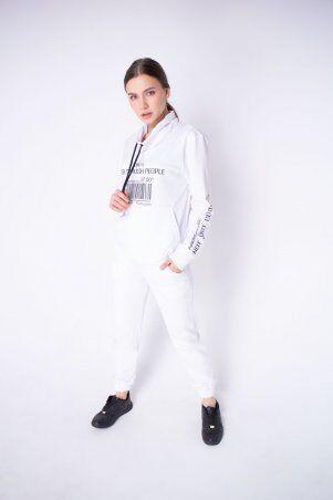 Olis-Style: Спортивный костюм Штрихкод - фото 1
