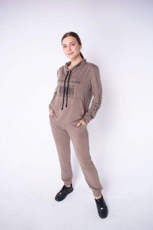 Olis-Style: Спортивный костюм Штрихкод - фото 10